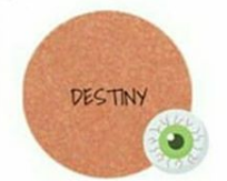 New! Destiny- Mystical Shimmering Pressed Highlighter