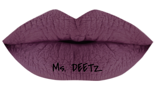 New! Ms. Deetz -Matte  Lipstick