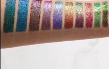 New! Santeria Multi Chrome Eye Shadow Palette