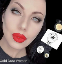 Gold Dust Woman Eye Shadow-New!