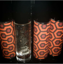 New!  REDRUM ( The Shining Inspired Lip Gloss Limited Edition)
