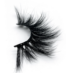 Wytch Tryals Lashes 25mm Collection-Wytch Haus