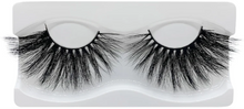 Wytch Tryals Lashes 25mm Collection-Bridget