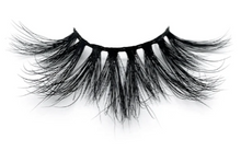 Wytch Tryals Lashes 25mm Collection-Sarah