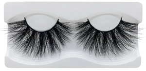 Wytch Tryals Lashes 25mm Collection-Susannah