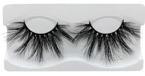 Wytch Tryals Lashes 25mm Collection-Possessed