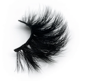 Wytch Tryals Lashes 25mm Collection-Rebecca