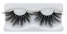 Wytch Tryals Lashes 25mm Collection-Witches Forever