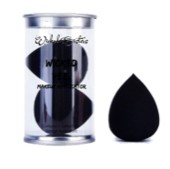 New! Wicked Veil Makeup Applicator -Set of 2 Color Black No.1