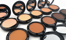 Wicked Veil Foundation Pressed Powder #7