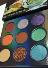 New! Fortune Teller Eye Shadow Palette-Limited Edition