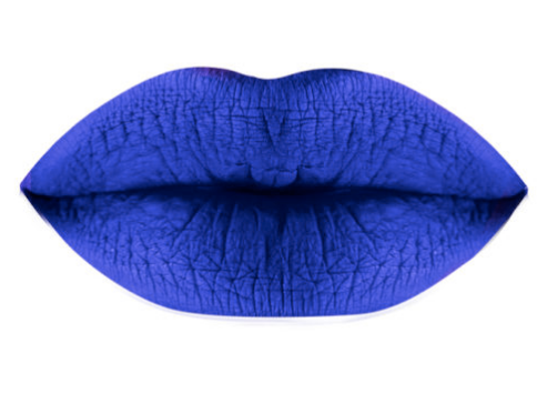 Witches Moon Liquid  Matte Lipstick