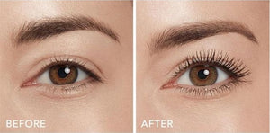 New! 3D Fiber Waterproof Mascara-Lasher