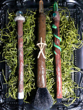 Witchy Wands -The Forest Witch 5 brush set