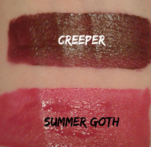 New! Limited Edition Liquid Matte Lipstick-Summer Goth