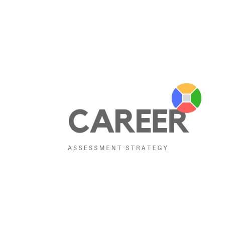 Career Assessment Strategy