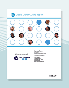 DiSC® Classic Group Culture Report