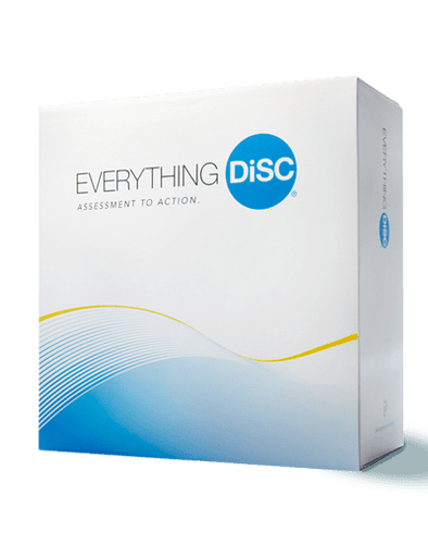 Everything DiSC Workplace Facilitation® Kit