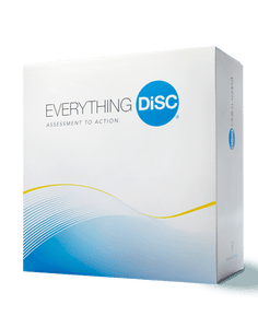 Everything DiSC Work of Leaders® Facilitation Kit