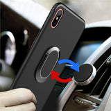 Phone Case Magnetic Car Holder