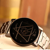 Splendid Original Brand Quartz Watch for Men & Women
