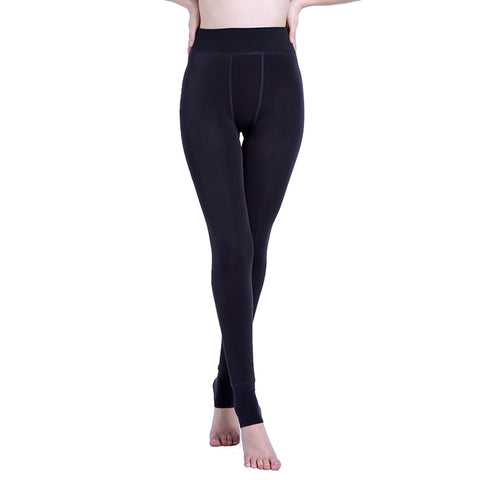 FREE Thick Velvet Warm Leggings