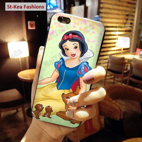 Snow White and the Seven Dwarfs Phone for iPhone