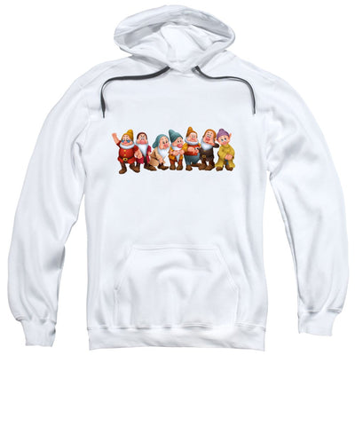 Seven Dwarfs Sweatshirt for Men & Women