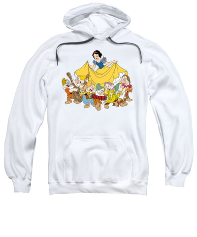 Snow White And Seven Dwarfs Sweatshirt for Men & Women