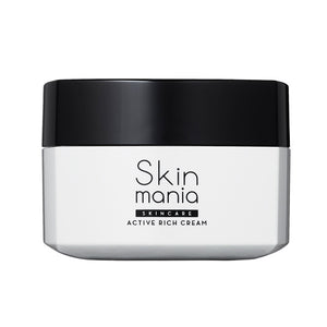 ROSETTE Skin mania Active Rich Cream