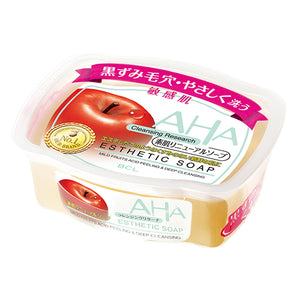 AHA by CLEANSING RESEARCH Soap b 100g