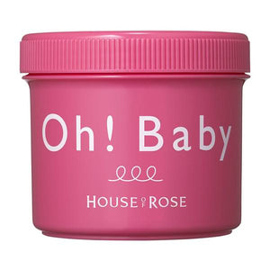HOUSE OF ROSE Oh! Baby Body Smoother N 570 g