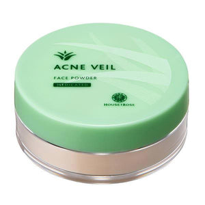 House of Rose Acne veil face powder 16 g