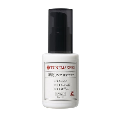 TUNEMAKERS Undiluted UV protector 30ml sunscreen SPF50+ PA++++ Japan