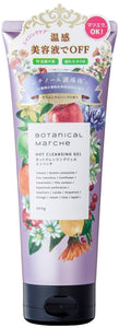Botanical Marche Hot cleansing gel Enriched (Oriental herb scent) 200g