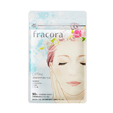 FRACORA fracora Proteoglycan Supplement 90 tab Japan
