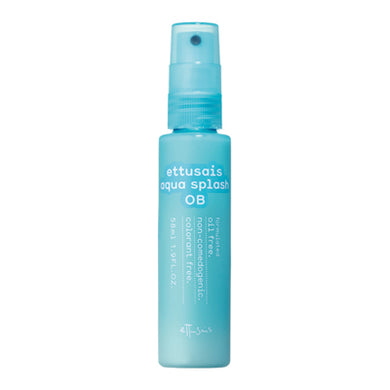 ettusais Aqua Splash OB N 58ml finish spray