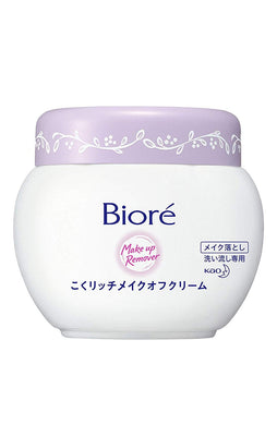 Biore Make up Remover rich make off cream 200g