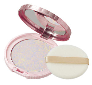 Canmake Transparent Finish Powder face powder japan NEW COLOR SB Shiny Bouquet release PSL