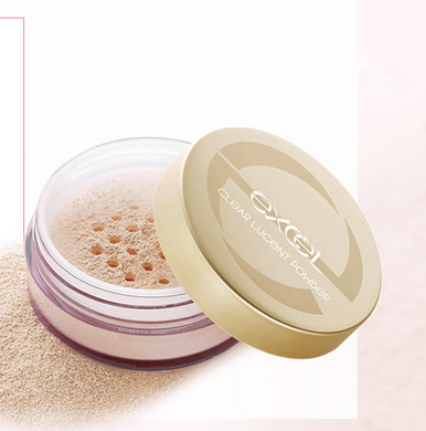 EXCEL Clear Lucent Powder NA