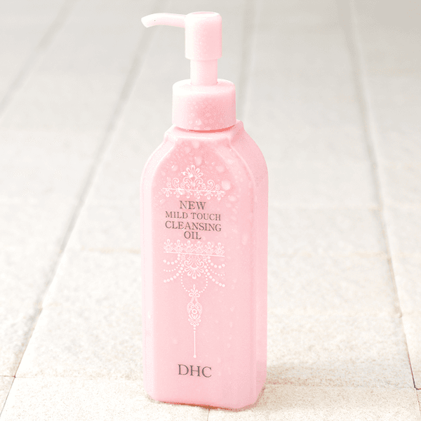DHC medicated New Mild Touch Cleansing Oil