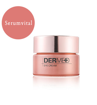 DERMED DERMED EYE CREAM 15g