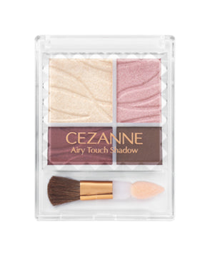 CEZANNE Airy Touch Shadow eyeshadow