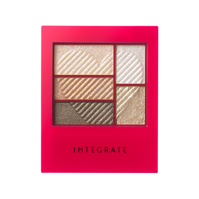 integrate Triple Recipe Eyes eyeshadow