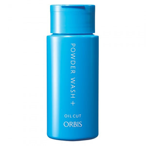 ORBIS POWDER WASH + Enzyme foam wash for clogged pores