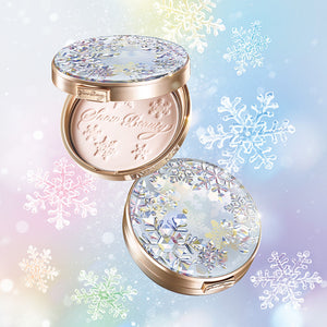 SHISEIDO Snow Beauty 2018