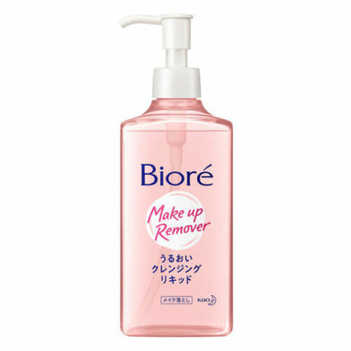 Biore Makeup Remover Moisture Cleansing Liquid 230ml New type