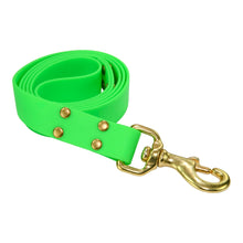 Bird Dog Waterproof Dog Leash (6 Colors)