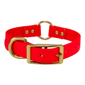 Bird Dog Waterproof Dog Collars (6 Colors)