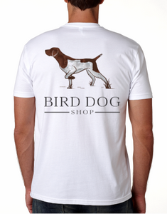 Bird Dog Shop Original Tee
